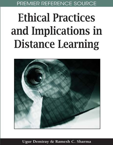 Ethical Practices and Implications in Distance Learning EB9781599048680