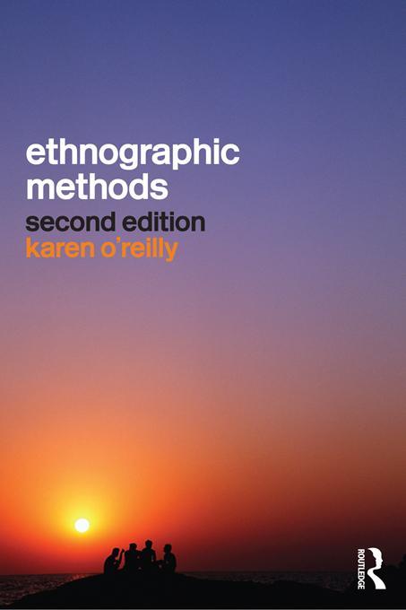 Ethnographic Methods EB9781135194765