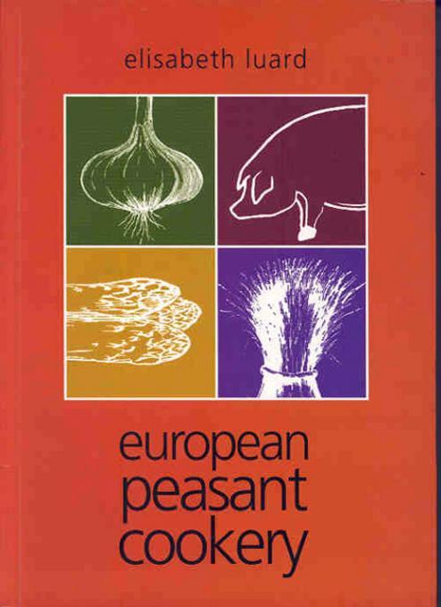 European Peasant Cookery EB9781908117922