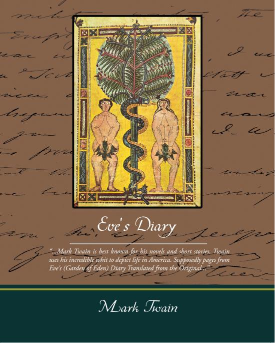 Eve's Diary, Complete (ebook) EB9781438563459