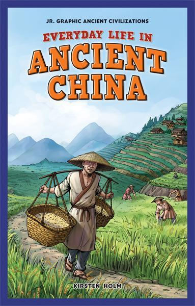 Everyday Life in Ancient China EB9781448865628
