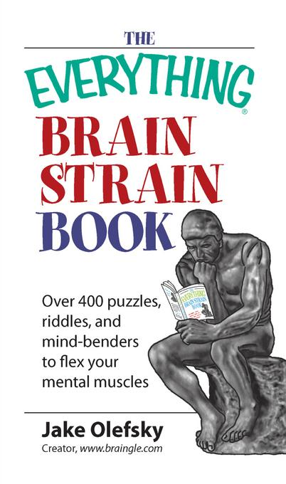 Everything Brain Strain Book EB9781605504339