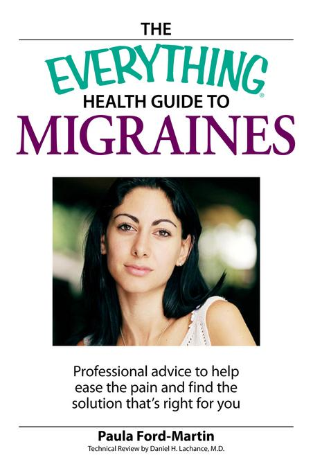 Everything Health Guide to Migraines EB9781440524226
