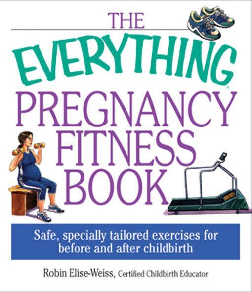 Everything Pregnancy Fitness