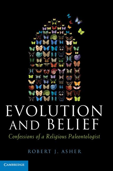 Evolution and Belief EB9781139227322