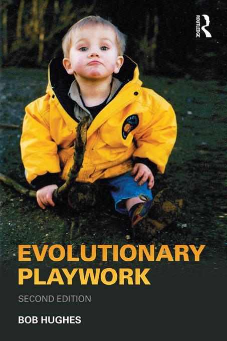 Evolutionary Playwork EB9781135258313