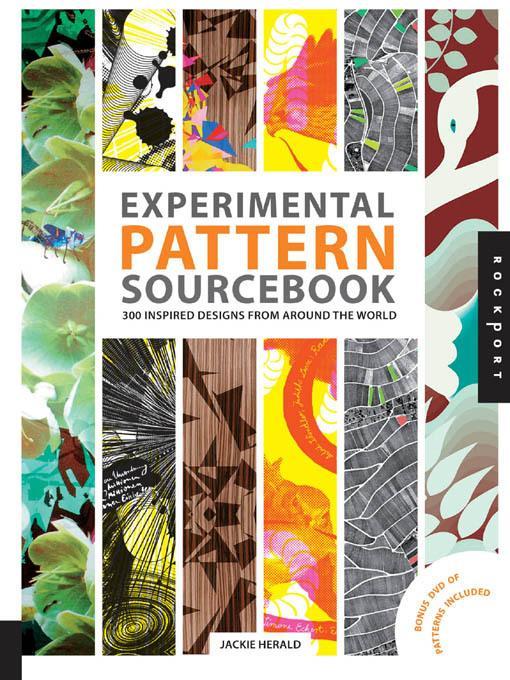Experimental Pattern Sourcebook EB9781616738785