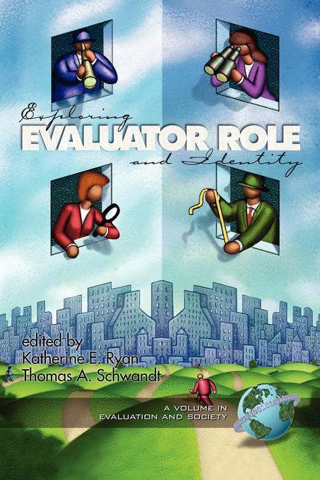 Exploring Evaluator Role and Identity EB9781607525066