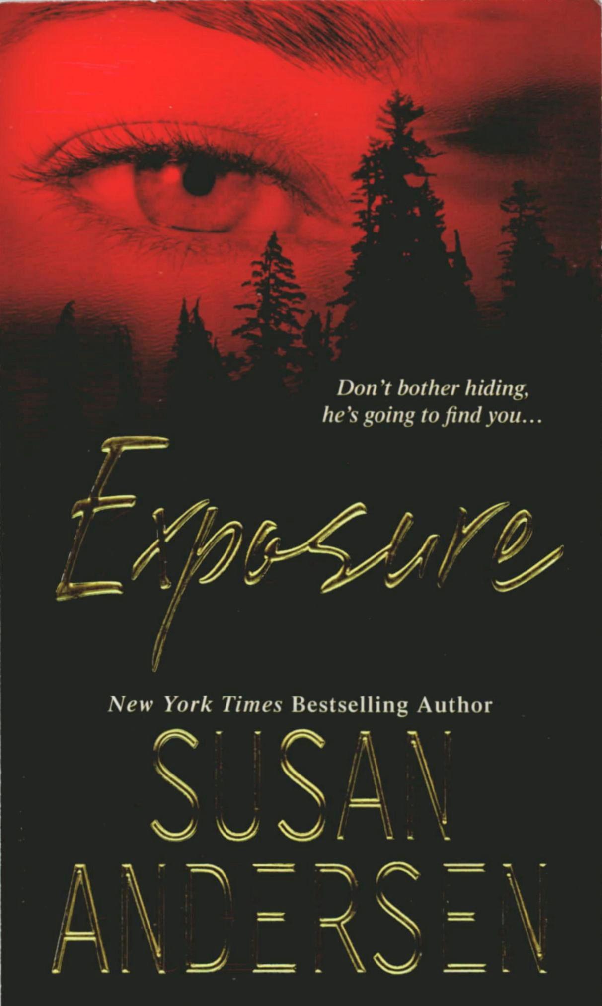 Exposure EB9781420125276