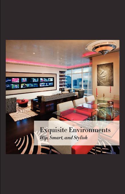 Exquisite Environments EB9781607460299
