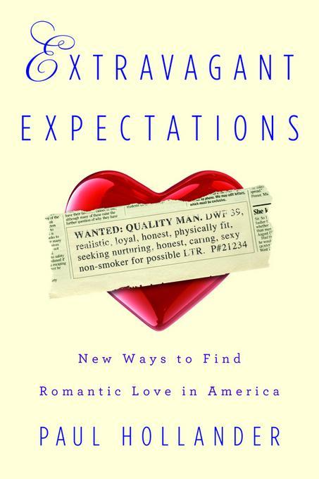 Extravagant Expectations EB9781566639347