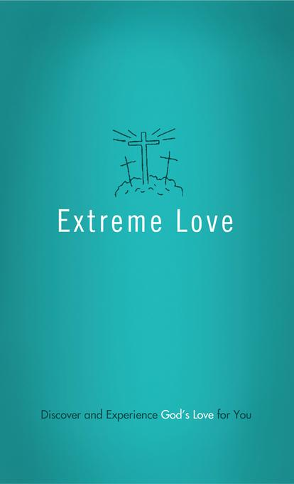 Extreme Love EB9781607428121