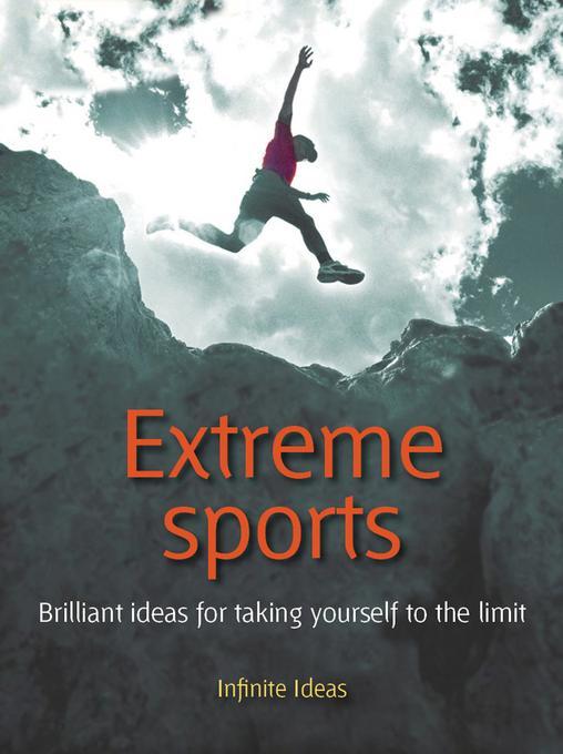 Extreme sports EB9781908864642