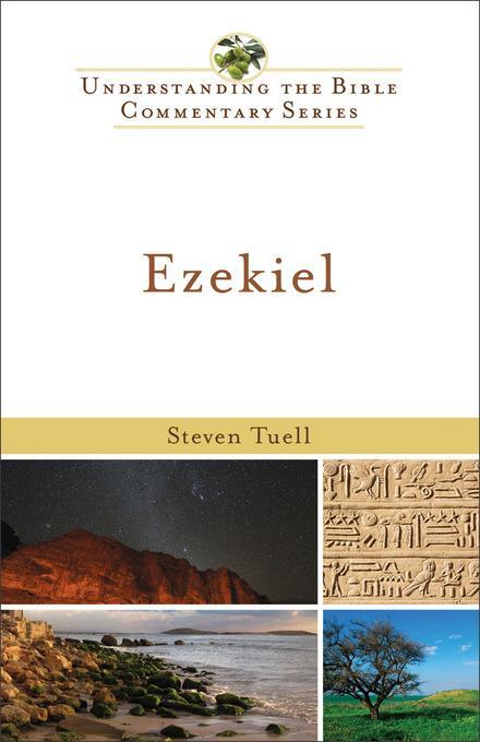 Ezekiel EB9781441238344