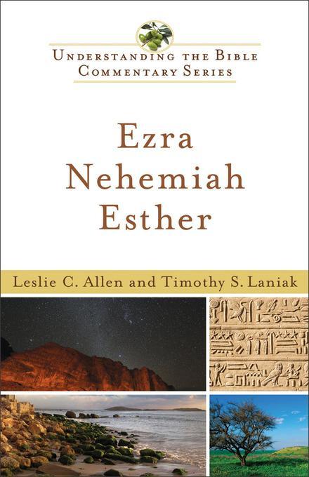 Ezra, Nehemiah, Esther EB9781441238351