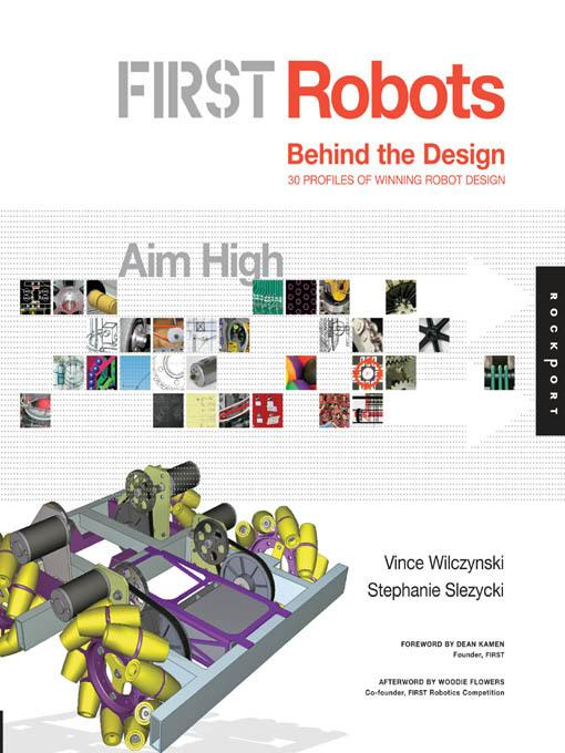 FIRST Robots: Aim High EB9781610601719