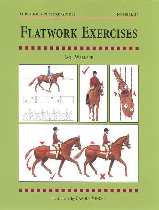 FLATWORK EXERCISES EB9781905693719