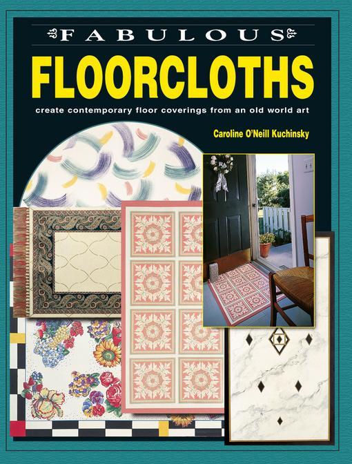 Fabulous Floorcloths EB9781440219511