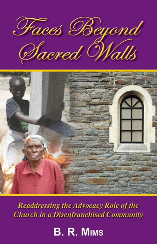 Faces Beyond Sacred Walls EB9781937520601