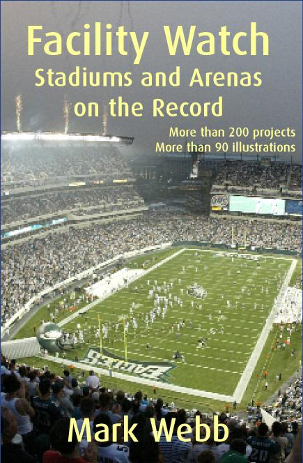 Facility Watch - Stadiums and Arenas on the Record EB9781899820191