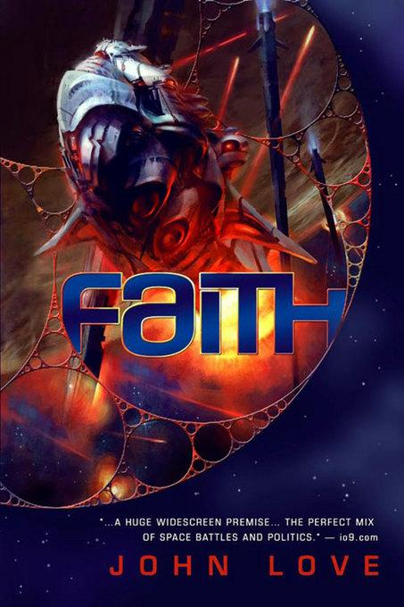 Faith EB9781597803915