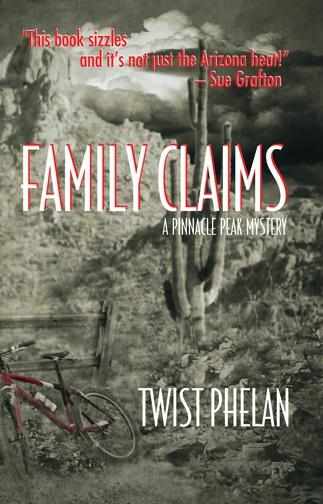 Family Claims: A Pinnacle Peak Mystery EB9781458712219