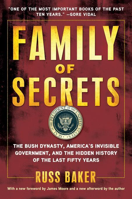 Family of Secrets EB9781608191925
