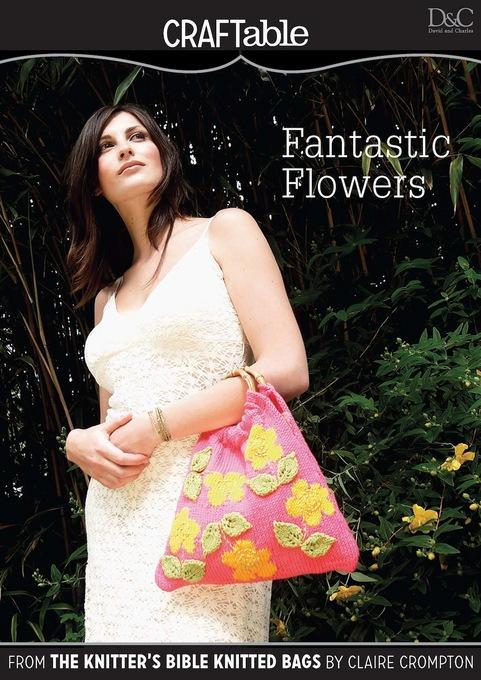 Fantastic Flowers EB9781446357002
