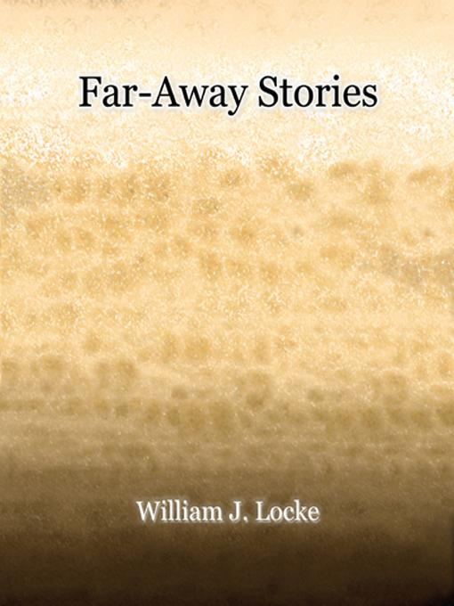 Far-Away Stories EB9781594626807