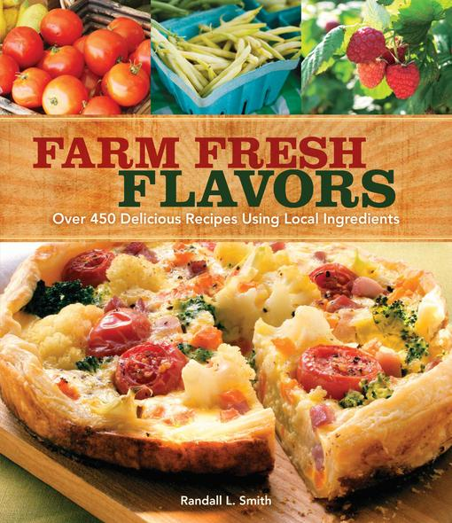 Farm Fresh Flavors EB9781440315220