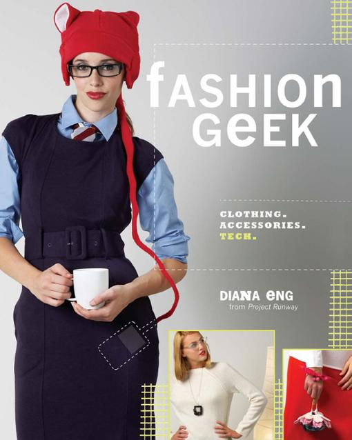 Fashion Geek EB9781440315596