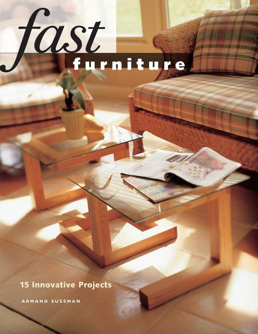 Fast Furniture EB9781440316524