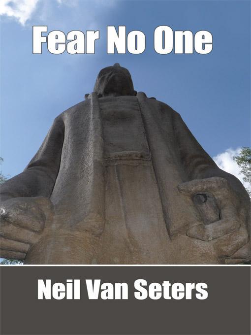 Fear No One EB9781450220934