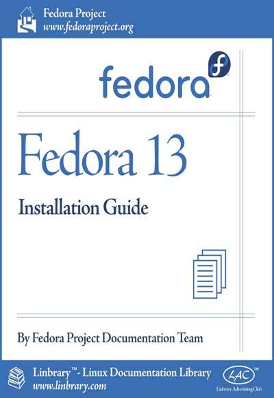Fedora 13 Installation Guide EB9781596822177