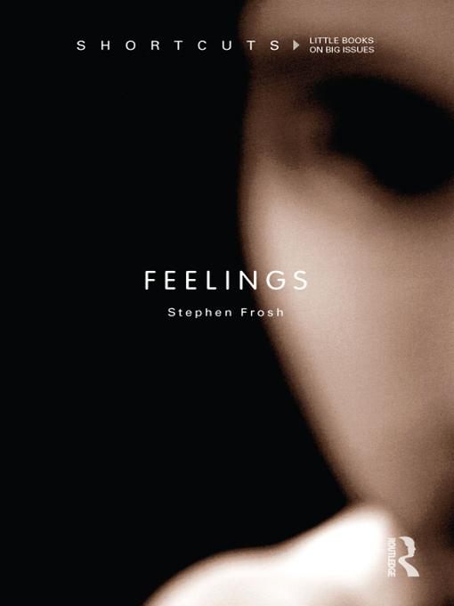 Feelings EB9781136993893