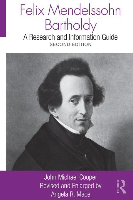Felix Mendelssohn Bartholdy EB9781135965600