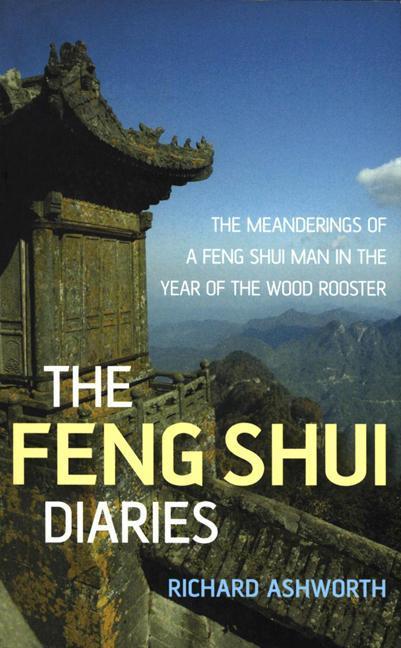 Feng Shui Diaries, The EB9781780994840