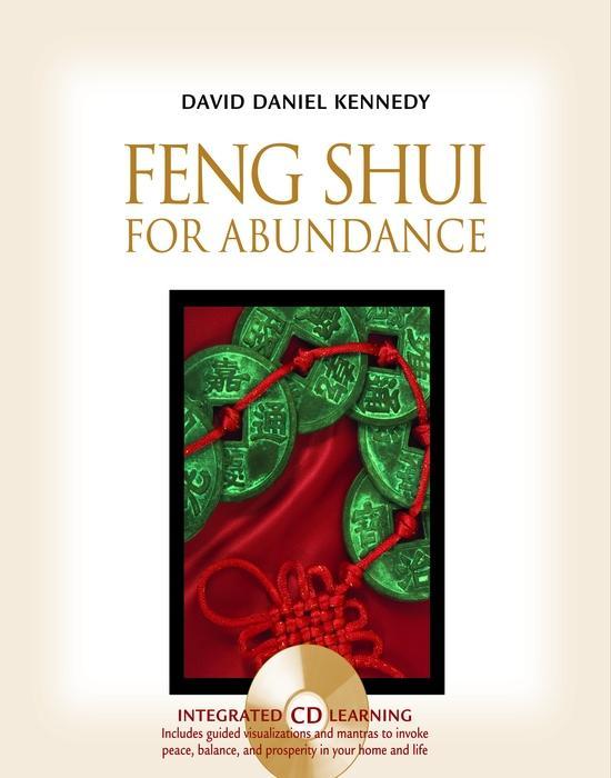 Feng Shui for Abundance EB9781591798910