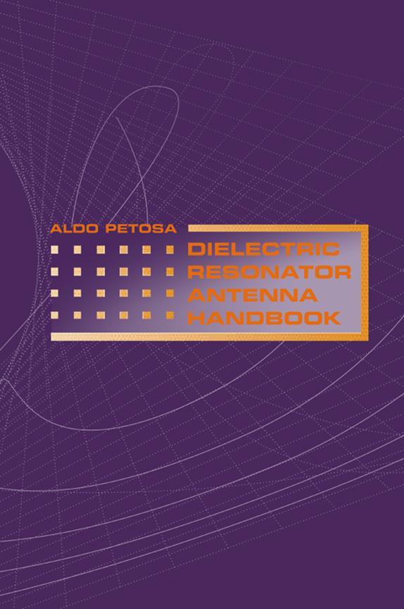 Ferrite Resonator Antennas: Chapter 8 from Dielectric Resonator Antenna Handbook EB9781596939219