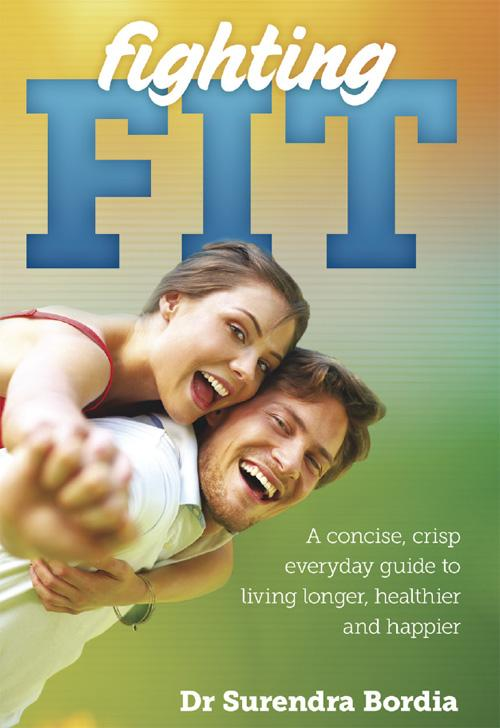Fighting Fit EB9781742981796