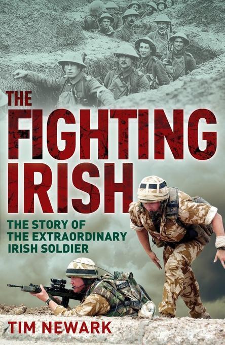 Fighting Irish EB9781780335117