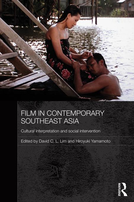 Film in Contemporary Southeast Asia EB9781136592461
