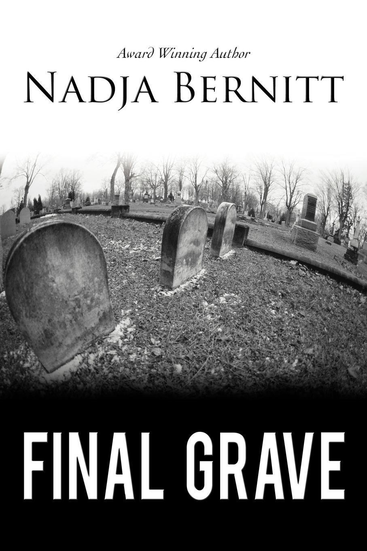 Final Grave EB9781462075942