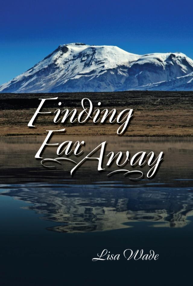 Finding Far Away EB9781618971579