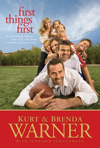 First Things First: The Rules of Being a Warner EB9781414341569