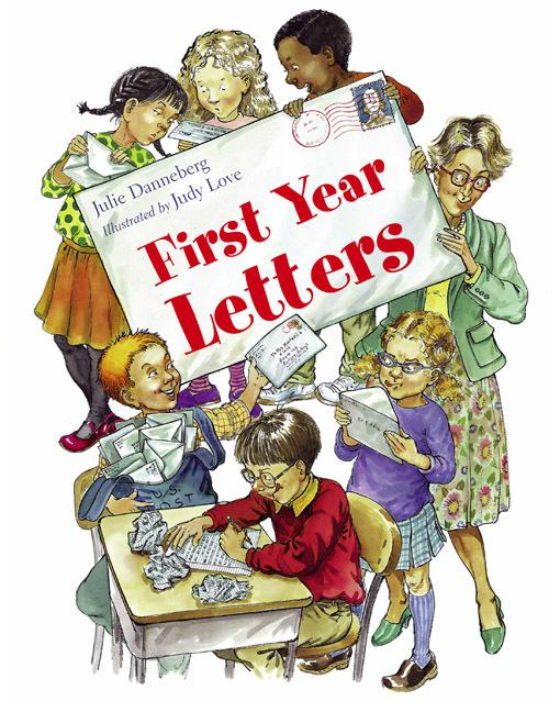 First Year Letters EB9781607342434