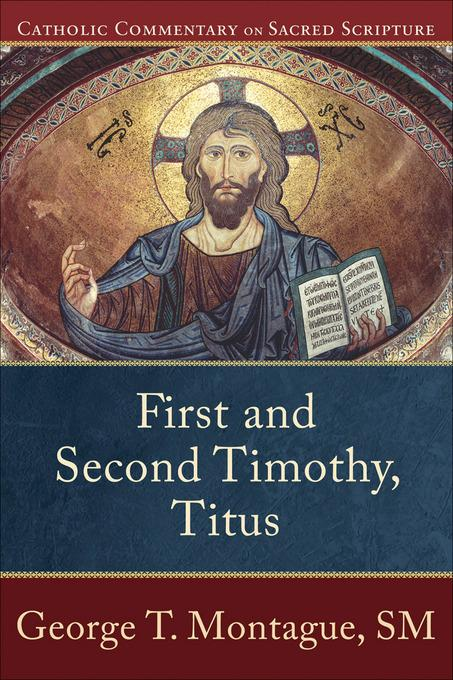 First and Second Timothy, Titus EB9781441201973