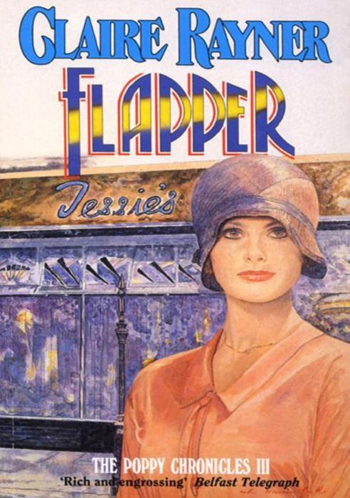 Flapper (Book 3 of The Poppy Chronicles) EB9781849820707