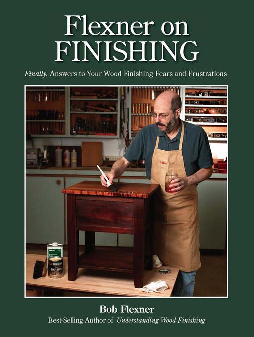 Flexner on Finishing EB9781440311246