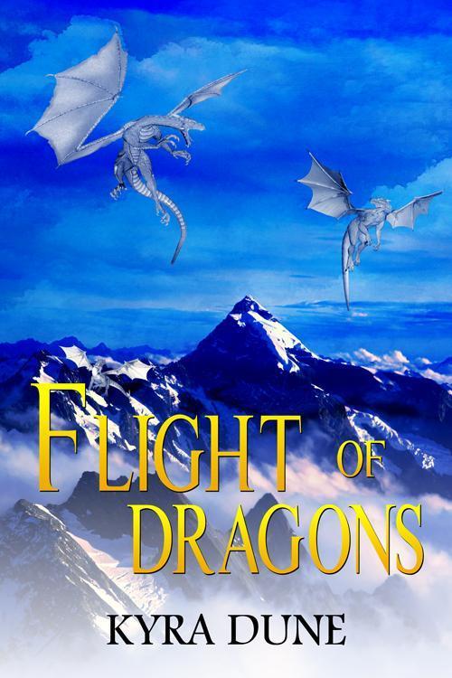 Flight Of Dragons EB9781926996554